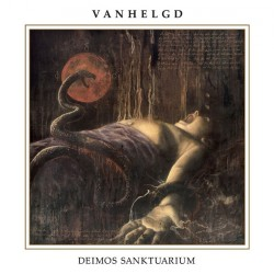 Vanhelgd - Deimos Sanktuarium - LP