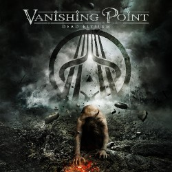 Vanishing Point - Dead Elysium - CD