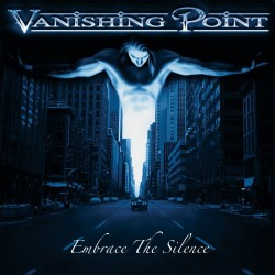 Vanishing Point - Embrace The Silence - CD