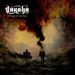 Varaha - A Passage For Lost Years - DOUBLE LP Gatefold