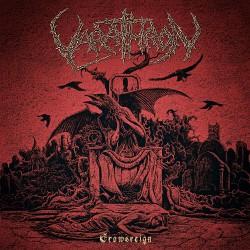 Varathron - Crowsreign - CD DIGIPAK