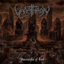 Varathron - Patriarchs Of Evil - CD DIGIPAK