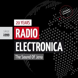 Various Artists - 20 Years Radio Electronica - 2CD DIGIPAK