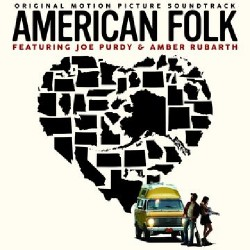 Various Artists - American Folk (original Motion Picture Soundtrack) - CD DIGISLEEVE