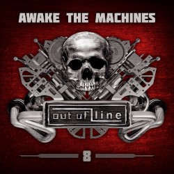 Various Artists - Awake The Machines Vol.8 - 3CD DIGIPAK