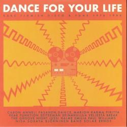 Various Artists - Dance For Your Life - CD DIGIPAK