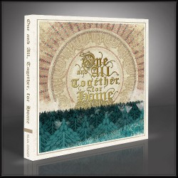 Various Artists - One and All, Together, for Home - 2CD DIGIPAK