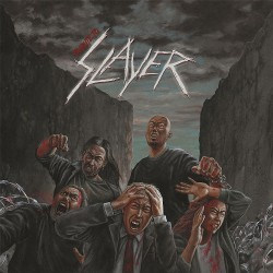Various Artists - Raining Blood - Tribute To Slayer - CD