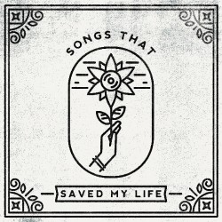 Various Artists - Songs That Saved My Life - CD DIGISLEEVE