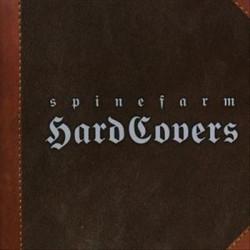 Various Artists - Spinefarm hardcovers - CD + DVD digibook