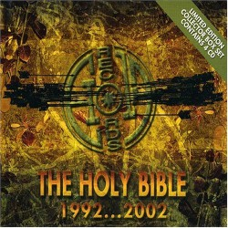 Various Artists - The Holy Bible 1992...2002 - 4CD
