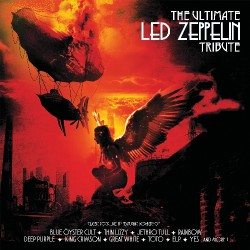 Various Artists - The Ultimate Led Zeppelin Tribute - 2CD DIGIPAK