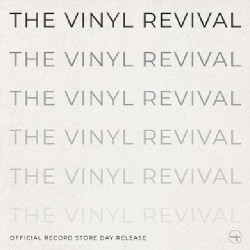 Various Artists - The Vinyl Revival - LP Gatefold