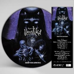 Various Artists - Verotika - Original Motion Picture Soundtrack - LP PICTURE