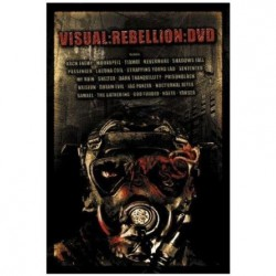 Various Artists - Visual rebellion DVD - DVD