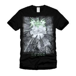 Vektor - Outer Isolation 2012 - T-shirt (Men)