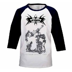 Vektor - Skeletons - LONG SLEEVE (Men)
