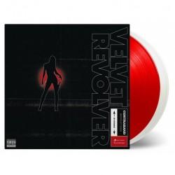 Velvet Revolver - Contraband - DOUBLE LP GATEFOLD COLOURED