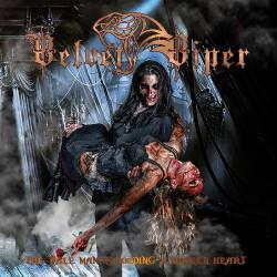 Velvet Viper - The Pale Man Is Holding A Broken Heart - CD DIGIPAK