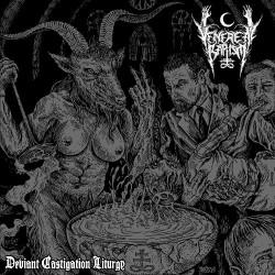 Venereal Baptism - Deviant Castigation Liturgy - CD