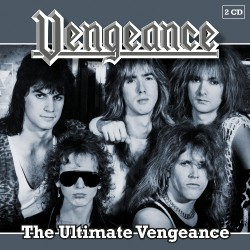Vengeance - The Ultimate Vengeance - DOUBLE CD