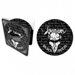 Venom - Black Metal - Puzzle