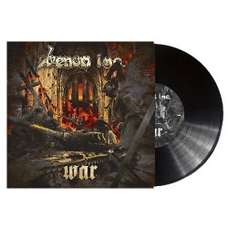 "Venom Inc. - War - 10"" vinyl"
