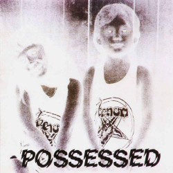 Venom - Possessed - CD DIGIPAK