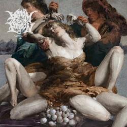 Venom Prison - Samsara - CD DIGIPAK