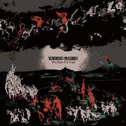 Venomous Maximus - Beg Upon the Light LTD Edition - CD DIGIPAK