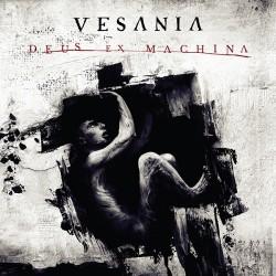 Vesania - Deus Ex Machina - LP Gatefold