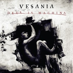 Vesania - Deus Ex Machina - LP Gatefold Coloured