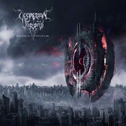 Vesperian Sorrow - Regenesis Creation - CD DIGIPAK
