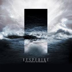 Vesperine - Espérer Sombrer - CD DIGIPAK