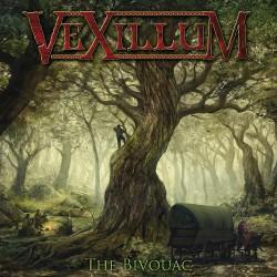Vexillum - The Bivouac - CD