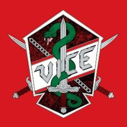 Vice - Vice - CD