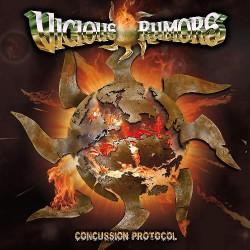 Vicious Rumors - Concussion Protocol - CD DIGIPAK