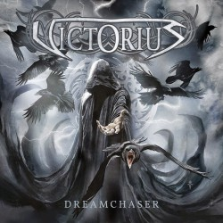 Victorius - Dreamchaser - CD