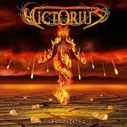 Victorius - The Awakening - CD