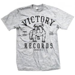 Victory - Classic (Ash Grey) - T-shirt (Men)