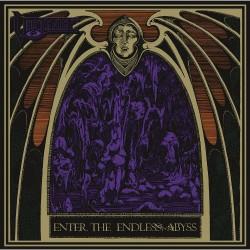 Vigilance - Enter The Endless Abyss - CD