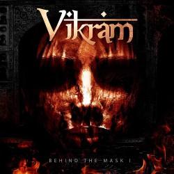 Vikram - Behind The Mask I - CD