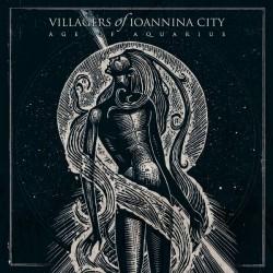 Villagers Of Ioannina City - Age Of Aquarius - CD DIGIPAK