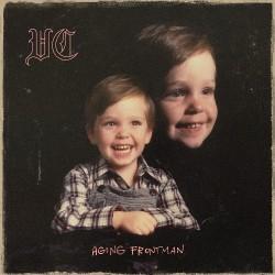 Vinnie Caruana - Aging Frontman - LP
