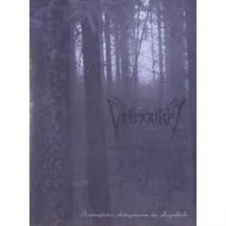 Vinterriket - Kontemplative Antagonismen Des Augenblicks - DVD DIGIPAK