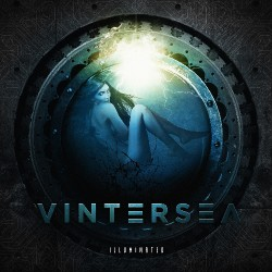 Vintersea - Illuminated - CD