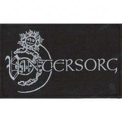 Vintersorg - Logo - Patch