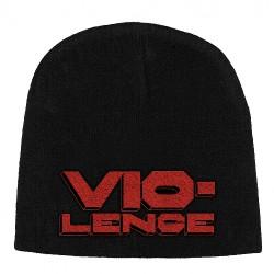 Vio-lence - Logo - Beanie Hat