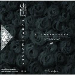 Violet Cold - Sommermorgen Pt.III - Nostalgia - CASSETTE