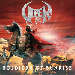 Viper - Soldiers Of Sunrise - CD